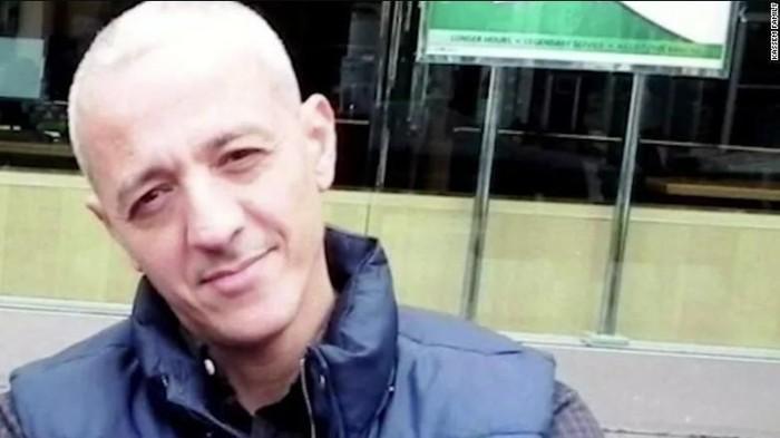 Mustafa Kassem (Kassem family via CNN)