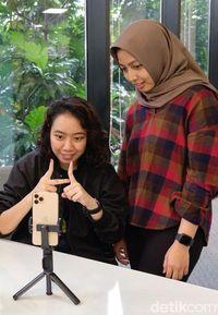 Cerita Lulusan Apple Academy yang Ciptakan Aplikasi untuk Tuna Rungu