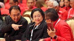 Prananda Dampingi Megawati, FX Rudy: Hal yang Biasa