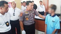 Bermodal HP, Napi di Palangka Raya Ngaku TNI AD dan Tipu 70 Orang