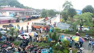 Samarinda Banjir Lagi