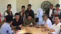 Lulung ke Pendemo Kontra Anies: Nggak Betah di Jakarta? Pergi