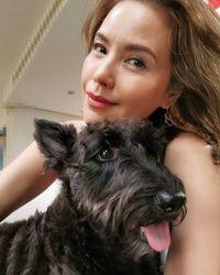 Rahasia awet muda artis Zoe Tay
