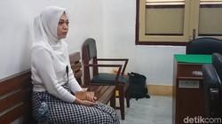 Tagih Utang Bu Kombes Lewat IG, Febi Dituntut 2 Tahun Penjara