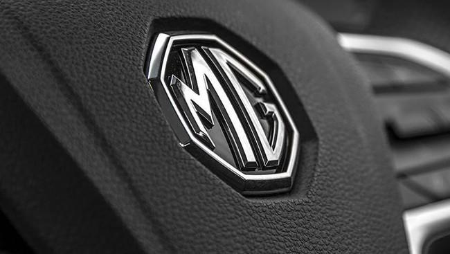 MG, Morris Garage Merek Mobil Asal Inggris