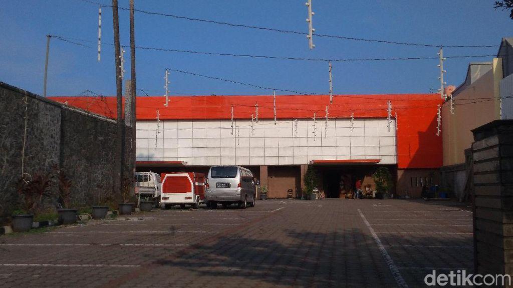 Runtuhnya Kejayaan Tujuh Bioskop Legendaris Cirebon