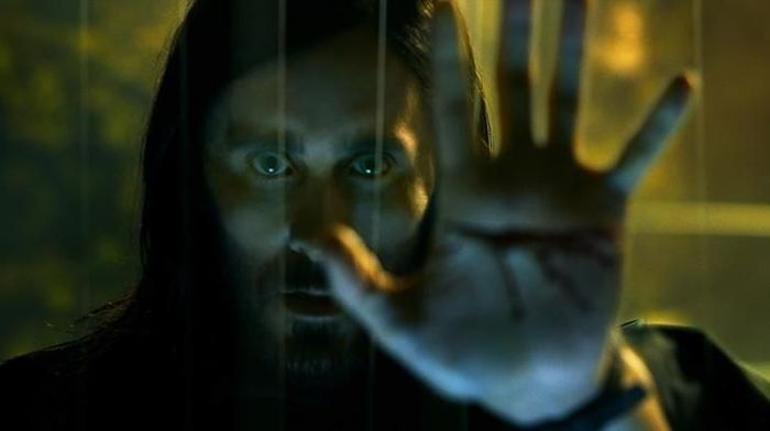 Trailer Morbius Dirilis, Saham Sony Langsung Lompat. Foto: Morbius (imdb.)