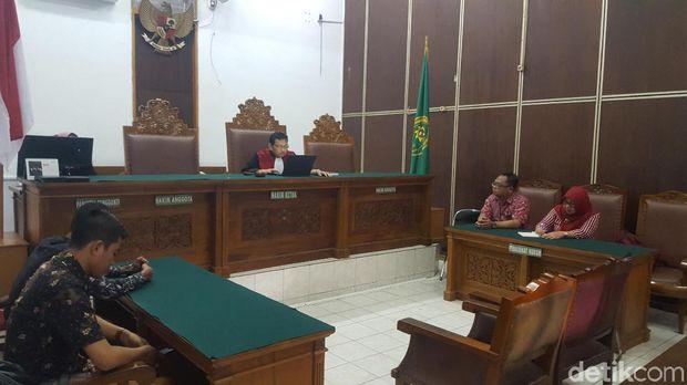 Hakim Tolak Praperadilan Eks Presdir Lippo di Kasus Suap Meikarta