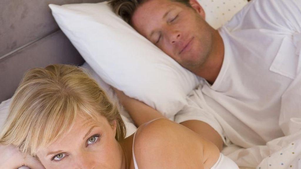 Buat Para Istri, Ketahui 5 Sebab Suami Suka Langsung Tidur Setelah Bercinta