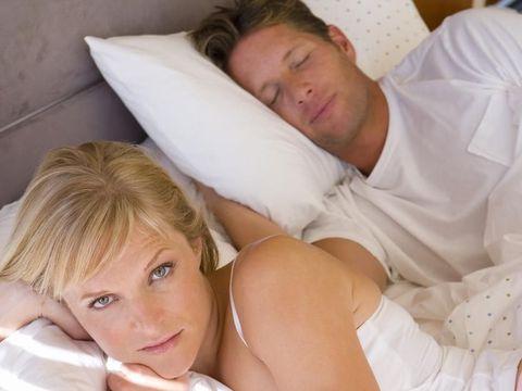 Bingung Kenapa Istri Sulit Tidur Setelah Seks? Ternyata Ini Sebabnya