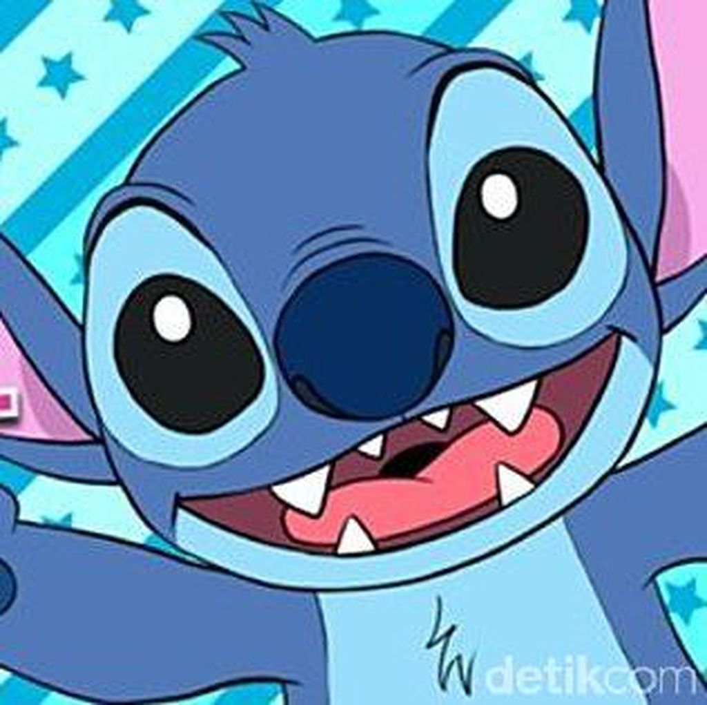 Hore! Stitch Diadaptasi Jadi Manga