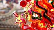 Berburu Pernak-pernik Imlek dan Kulineran di Pasar Lama Tangerang