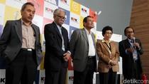 Dewas Pantau Pengembalian Penyidik KPK Kompol Rosa ke Polri