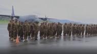 100 Prajurit Papua Nugini Diterbangkan ke Australia