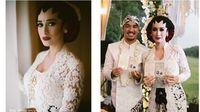 5 Fakta Alexandra Gottardo yang Menikah Hingga Cerai Diam-diam