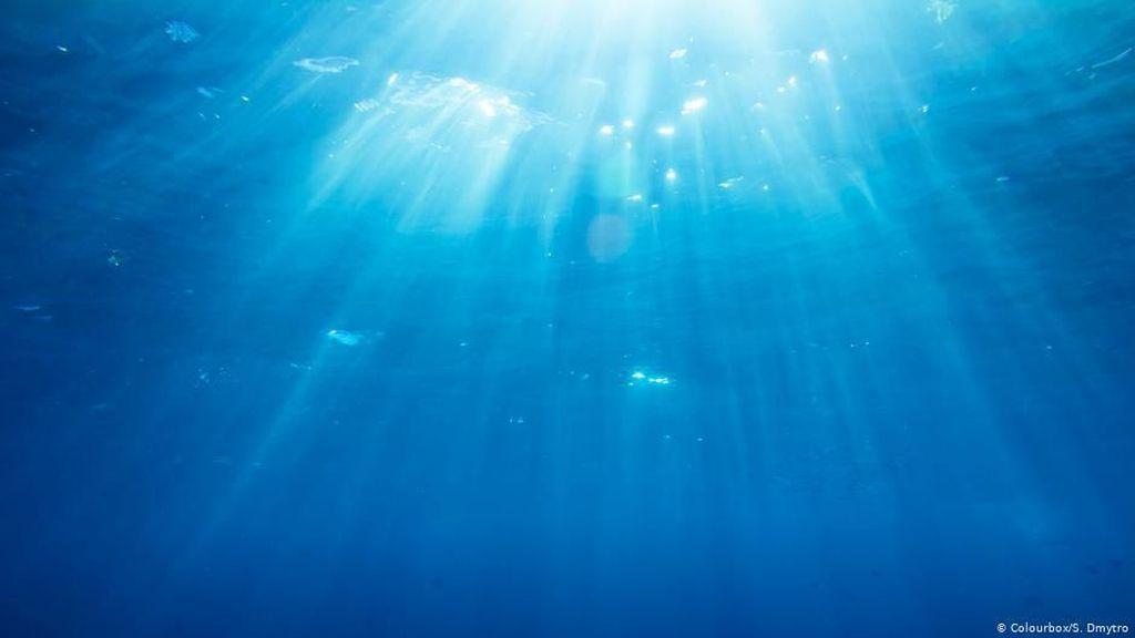 Penelitian Terbaru Ungkap Suhu Laut Tahun 2019 Mencapai Titik Terpanas