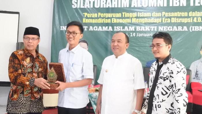 Dok Istimewa (Foto: Stafsus Presiden)