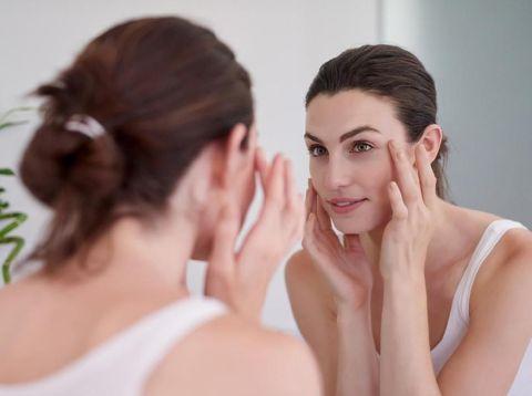 Cara mendapatkan kulit sehat.