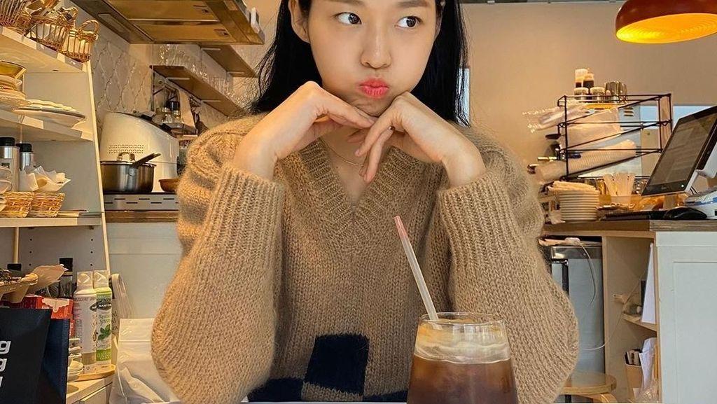 Senang-senang saat Korea Terserang Corona, Seolhyun AOA Disikat Netizen