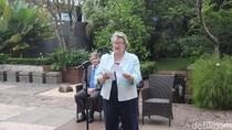 Menteri Inggris Heather Wheeler Berharap Kerja Sama Alutsista dengan RI