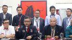 PDIP Bentuk Tim Hukum Hadapi Kasus Harun Masiku