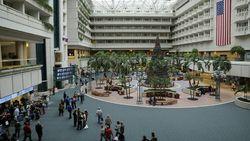 Anak Berkebutuhan Khusus Hilang dari Rumah, Ketemu di Terminal Bandara