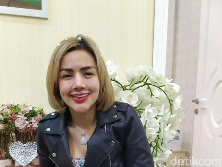 Foto: Kumalasari Perawatan Miss V. westy/detikHOT