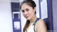 8 Fakta Wulan Guritno, Asmara hingga Gugat Cerai Adilla Dimitri