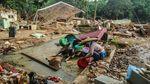 Dua Pekan Usai Banjir Bandang di Lebak, Warga Krisis Air Bersih