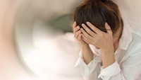 Bagaimana Stres Bisa Bikin Rambut Beruban? Studi Ungkap Jawabannya