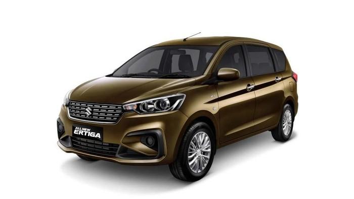 Mengawali tahun 2020, PT Suzuki Indomobil Sales (SIS) melakukan perubahan minor pada salah satu produk andalannya, yaitu Suzuki All New Ertiga. Yuk lihat.