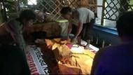 Penumpang Bus Jember-Surabaya Tewas Mendadak di Probolinggo