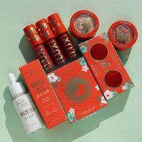 8 Brand yang Rilis Produk Skincare dan Makeup Imlek 2020