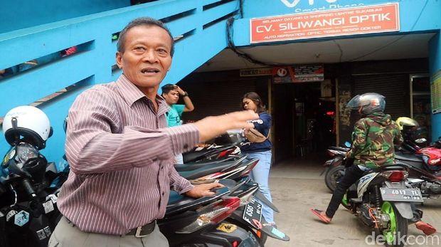 Kenangan Urip dan Layar Perak Bukti Kejayaan Bioskop di Sukabumi