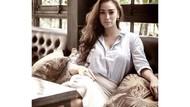 Tak Cukur Bulu Ketiak, Alexandra Gottardo: Itu Bukan Hal Jorok