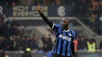 Romelu Lukaku Makin Dewasa Sebagai Striker di Inter