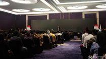 Jokowi hingga Sandiaga Uno Hadiri Pelantikan Pengurus Hipmi
