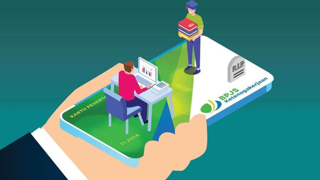 BPJSTKU: Cara Cek Saldo BPJS Ketenagakerjaan 2020 secara Online