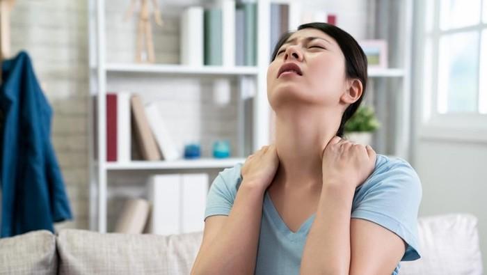 Badan lelah