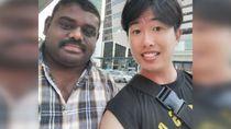 Pulangkan Dompet, Driver Grab Malaysia Tempuh 215 Km ke Singapura