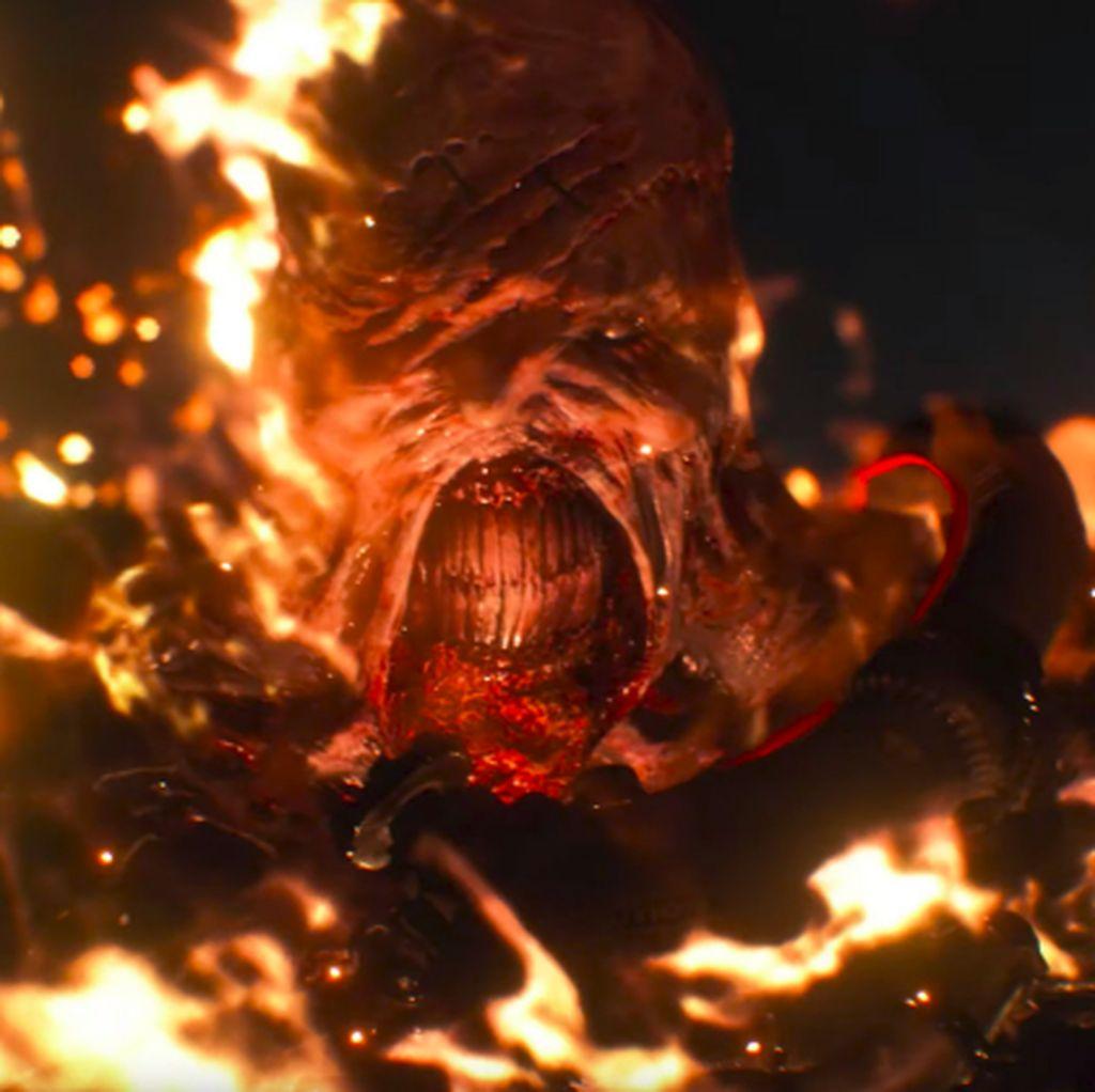 Trailer Resident Evil 3 Remake Meluncur, Nemesis Lebih Garang