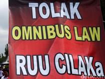 RUU Cipta Lapangan Kerja, Omnibus Law Larang Perda Syariah!