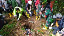 Tambang Ilegal Sebabkan Banjir-Longsor di Bogor, Polri Patroli Skala Besar