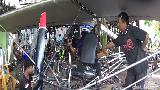 Kisah Haru di Balik Kesuksesan Montir Tak Tamat SD Perakit Pesawat Ultralight