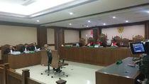 Kasus Suap Eks Dirut PTPN III, Pengusaha Pieko Dituntut 2 Tahun Penjara