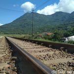 Jalan Panjang Buka Rute KRL Sampai Serang