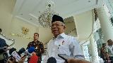 PDIP Usul Pemilu Proporsional Tertutup, Maruf Minta DPR Lakukan Kajian
