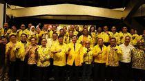 Luhut Jadi Ketua Dewan Penasihat Golkar, JK Tak Dapat Posisi