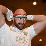 Tyson Fury Masturbasi 7 Kali Sehari Jelang Rebutkan Sabuk WBC