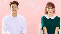 Rekomendasi drama Korea komedi romantis 2019